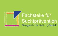 Logo Fortbildungskalender Suchtprävention